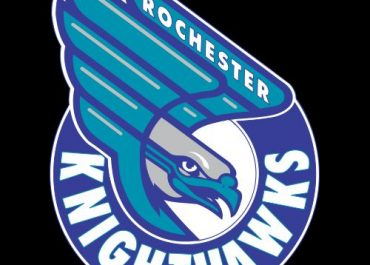 Knighthawks in familiar but troubled territory