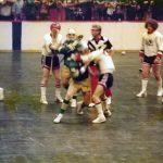The Crazy 1975 NLL Regular Season Finish by Pat Differ