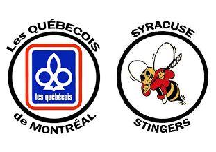 Quebecois Draw Syracuse 'Sting'