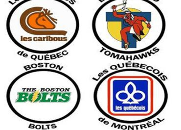 A Ticket To Ride…The 1975 Nations Trophy Playoffs…by Pat Differ