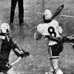 Litzenberger fires four goals to spark 17-16 Quebecois win